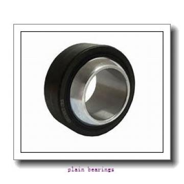 EBC W06040  Plain Bearings