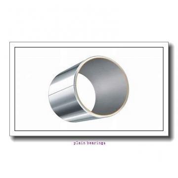 AURORA CW-4S-1  Plain Bearings