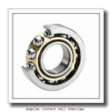 1.575 Inch | 40 Millimeter x 3.15 Inch | 80 Millimeter x 1.189 Inch | 30.2 Millimeter  NSK 5208J  Angular Contact Ball Bearings