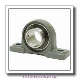 1.181 Inch | 30 Millimeter x 2.165 Inch | 55 Millimeter x 2.362 Inch | 60 Millimeter  TIMKEN LSM30BRHSATL  Pillow Block Bearings