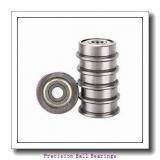 6.693 Inch | 170 Millimeter x 9.055 Inch | 230 Millimeter x 3.307 Inch | 84 Millimeter  TIMKEN 2MM9334WI TUH  Precision Ball Bearings