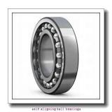 55 mm x 120 mm x 43 mm  FAG 2311-K-TVH-C3  Self Aligning Ball Bearings