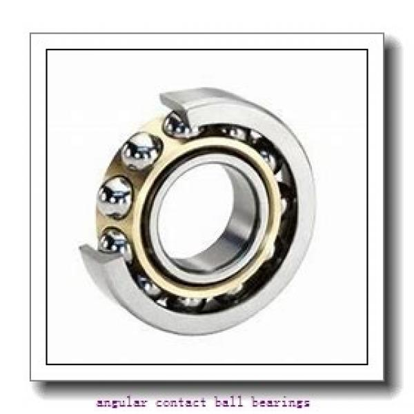 FAG 7305-B-JP-UA  Angular Contact Ball Bearings #1 image