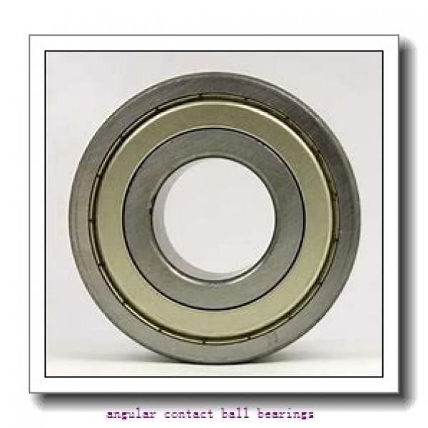 FAG 7356-B-MP-UA  Angular Contact Ball Bearings #1 image