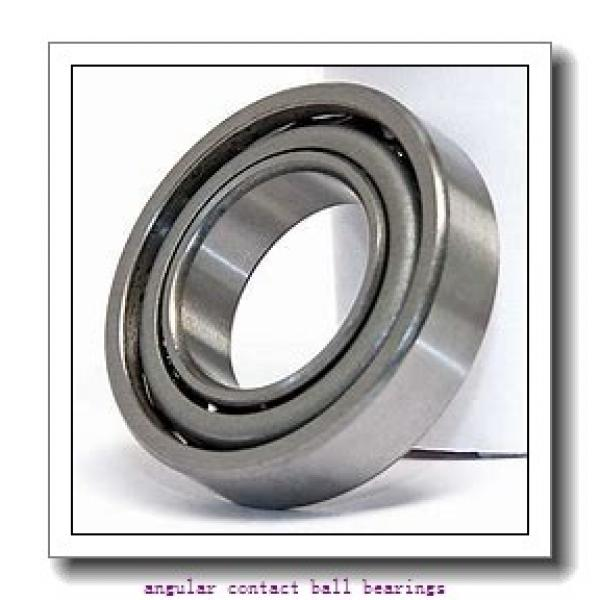 1.575 Inch | 40 Millimeter x 3.543 Inch | 90 Millimeter x 1.563 Inch | 39.69 Millimeter  NTN W5308Z  Angular Contact Ball Bearings #1 image