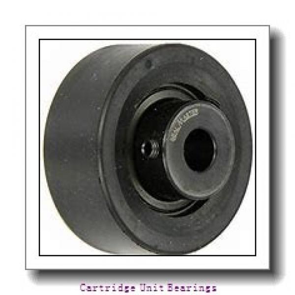 QM INDUSTRIES QAMC18A085SEC  Cartridge Unit Bearings #2 image