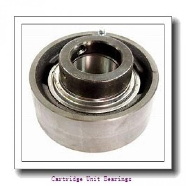 QM INDUSTRIES QVVMC15V060SM  Cartridge Unit Bearings #3 image