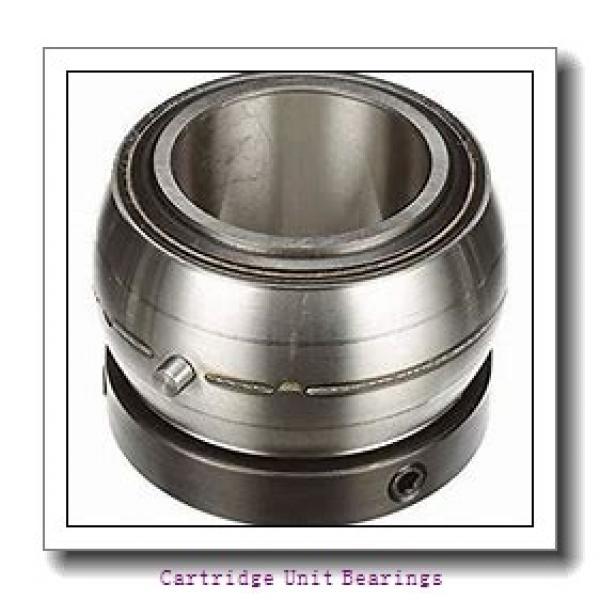 QM INDUSTRIES QMMC18J080SEO  Cartridge Unit Bearings #1 image