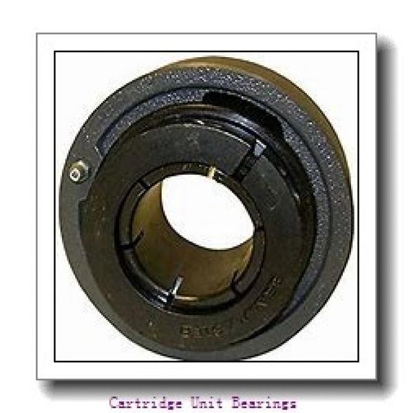 QM INDUSTRIES QMMC22J408SEO  Cartridge Unit Bearings #2 image