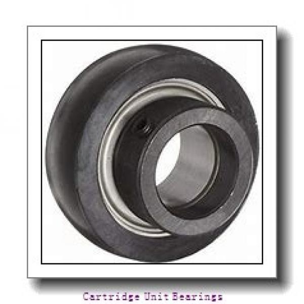 QM INDUSTRIES QVVMC15V060SM  Cartridge Unit Bearings #1 image