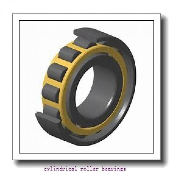 4.724 Inch | 120 Millimeter x 8.465 Inch | 215 Millimeter x 1.575 Inch | 40 Millimeter  ROLLWAY BEARING MUC-224-014  Cylindrical Roller Bearings #3 image