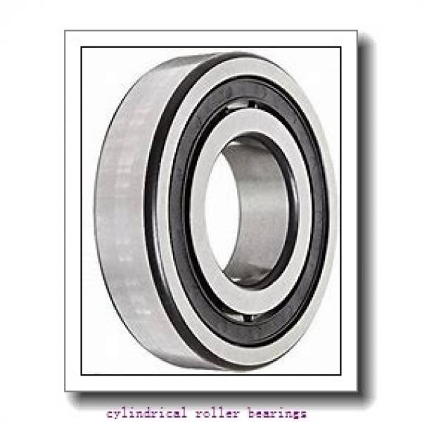 FAG NU312-E-M1-C3  Cylindrical Roller Bearings #2 image