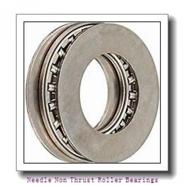 1.26 Inch | 32 Millimeter x 1.654 Inch | 42 Millimeter x 0.787 Inch | 20 Millimeter  KOYO NK32/20A  Needle Non Thrust Roller Bearings #1 image