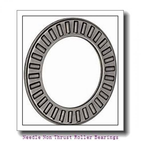 2.75 Inch | 69.85 Millimeter x 3.125 Inch | 79.375 Millimeter x 1 Inch | 25.4 Millimeter  KOYO B-4416-OH  Needle Non Thrust Roller Bearings #1 image