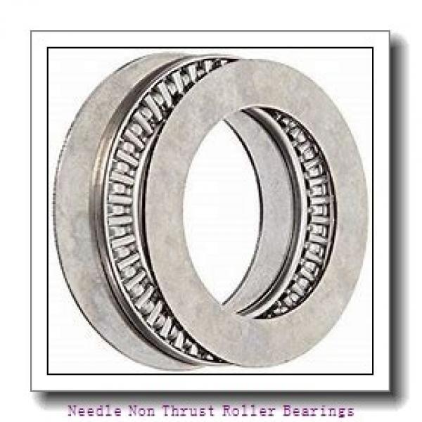 1.457 Inch | 37 Millimeter x 1.85 Inch | 47 Millimeter x 0.787 Inch | 20 Millimeter  KOYO NK37/20A  Needle Non Thrust Roller Bearings #1 image
