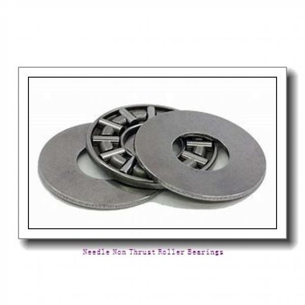 1.378 Inch   35 Millimeter x 1.614 Inch   41 Millimeter x 0.512 Inch   13 Millimeter  IKO KT354113  Needle Non Thrust Roller Bearings #1 image