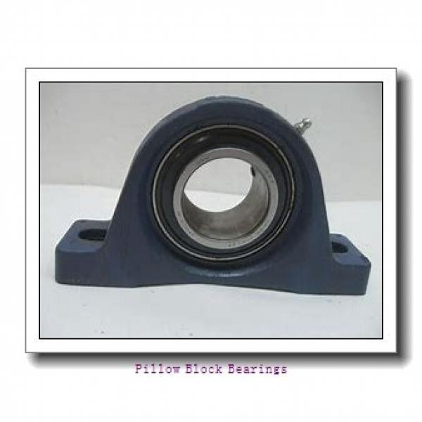 4.724 Inch | 120 Millimeter x 3.74 Inch | 95 Millimeter x 6.378 Inch | 162 Millimeter  TIMKEN LSM120BXHSATL  Pillow Block Bearings #1 image