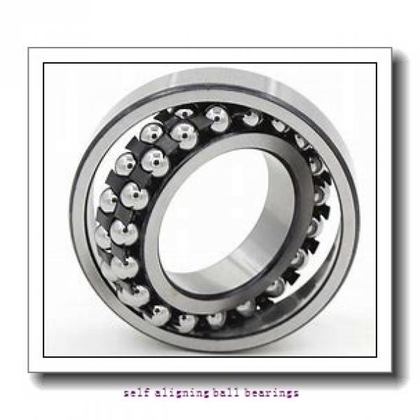 BEARINGS LIMITED 2203 2RS PRX  Self Aligning Ball Bearings #1 image